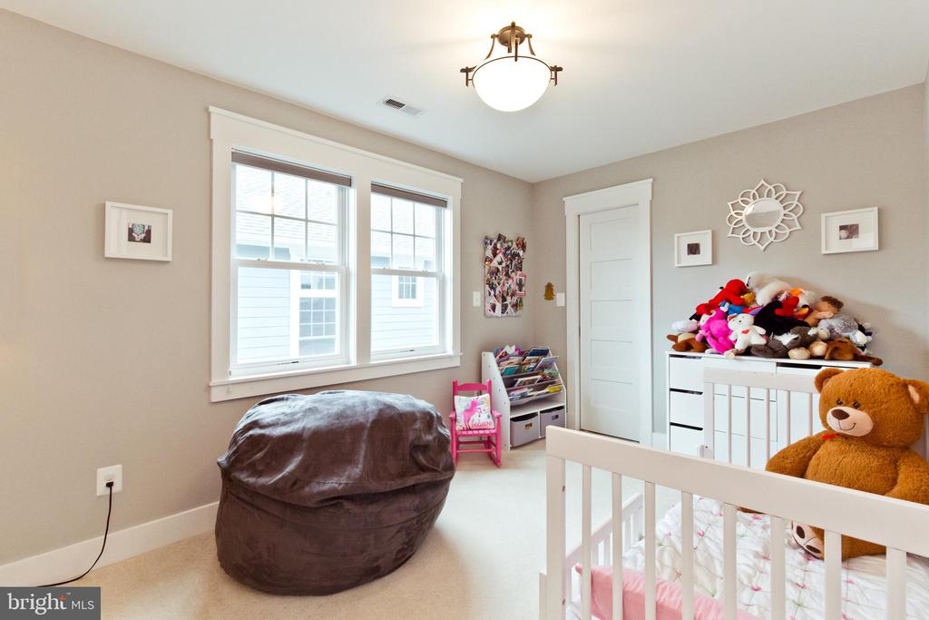 4th bedroom - 3000 12TH ST S, ARLINGTON