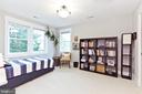 3rd bedroom (upper level) - 3000 12TH ST S, ARLINGTON