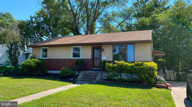 Property 为 销售 在 Bellmawr, 新泽西州 08031 美国