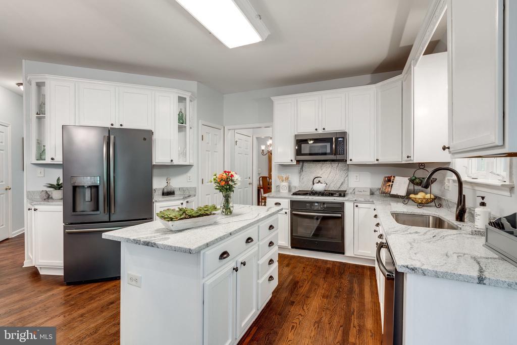 Brand New GE Appliances - 29 DERRICK LN, STAFFORD