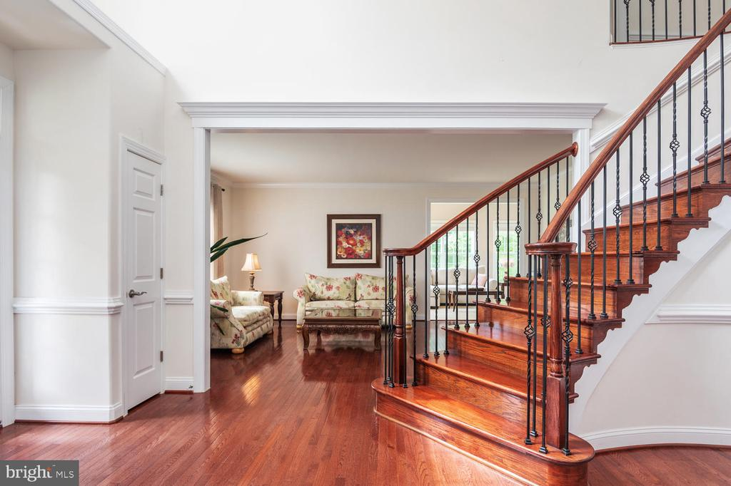 Splendid Hardwood Floors - 4950 CAMP GEARY LN, STAFFORD