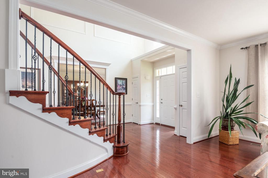 Splendid Hardwood Floors - 4950 CAMP GEARY LN, STAFFORD