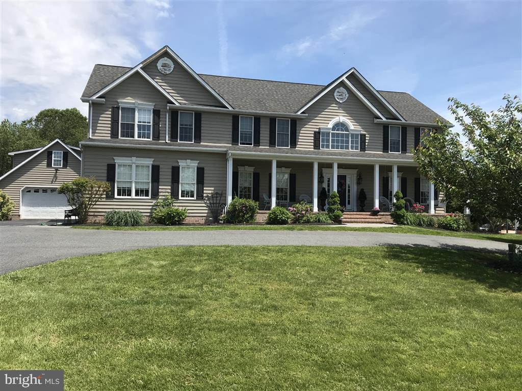 Single Family Homes for Sale at Jarrettsville, Maryland 21084 United States