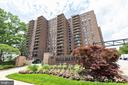 You are home! - 200 N PICKETT ST #907, ALEXANDRIA