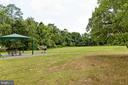 Picnic at the nearby park - 200 N PICKETT ST #907, ALEXANDRIA