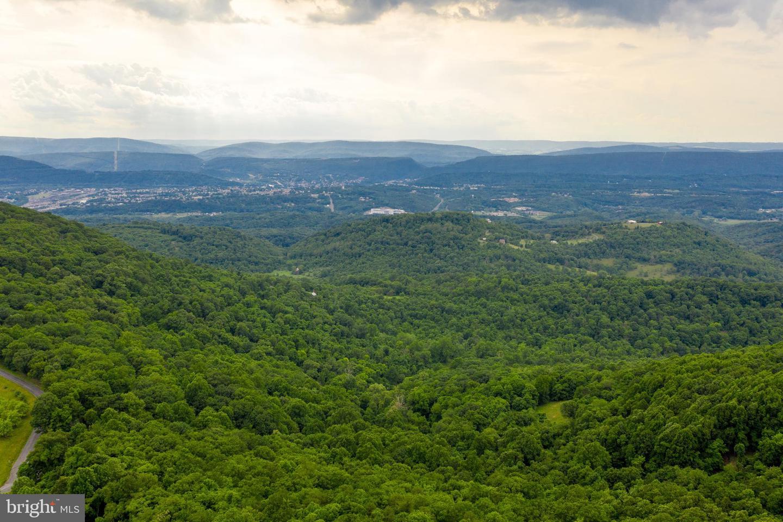 Terrain pour l Vente à Cumberland, Maryland 21502 États-Unis