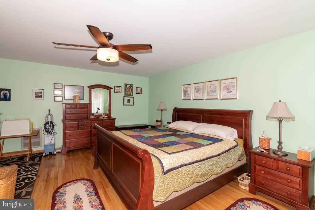 BEDROOM SUITE #1 - 390 NANSFIELD DR, HARPERS FERRY