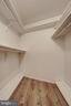 Master Bedroom Walk-In Closet #1 off MBR Hallway - 5901 MOUNT EAGLE DR #204, ALEXANDRIA