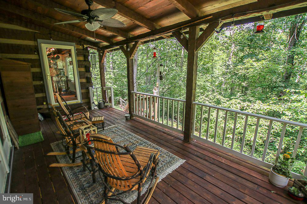 - 13288 BLACKWELLS MILL RD, GOLDVEIN