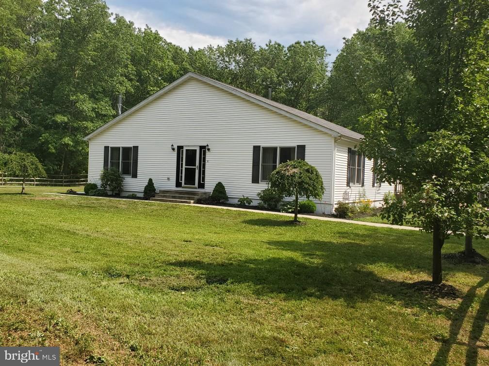 Single Family Homes için Satış at Franklinville, New Jersey 08322 Amerika Birleşik Devletleri