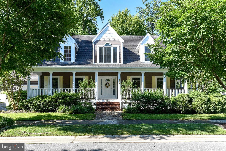 Single Family Homes 為 出售 在 Long Neck, 特拉華州 19966 美國