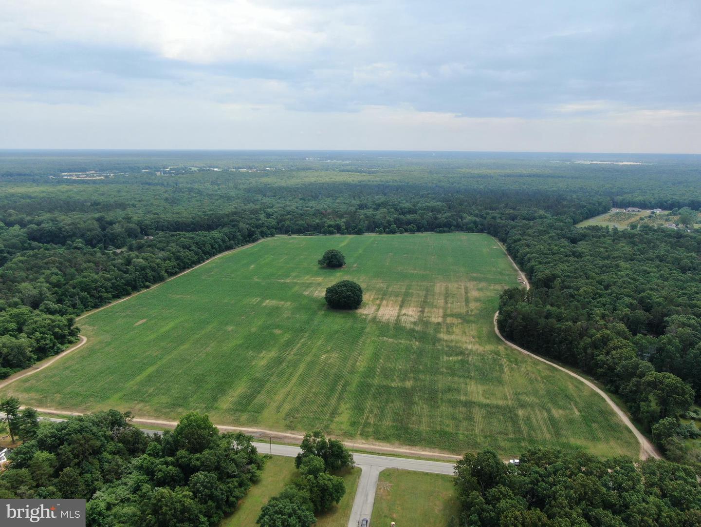 土地 のために 売買 アット Newfield, ニュージャージー 08344 アメリカ