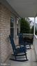 Relaxing front porch - 12 DUDLEY CT, STERLING