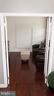 Study or den w/french doors for privacy - 12 DUDLEY CT, STERLING