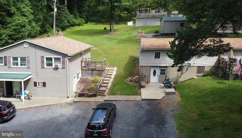 Single Family Homes vì Bán tại Grantville, Pennsylvania 17028 Hoa Kỳ