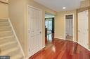 Lower Level - 21876 LARCHMONT WAY, BROADLANDS