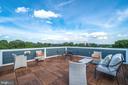 Sweeping 360 degree views - 432 MANOR PL NW #2, WASHINGTON