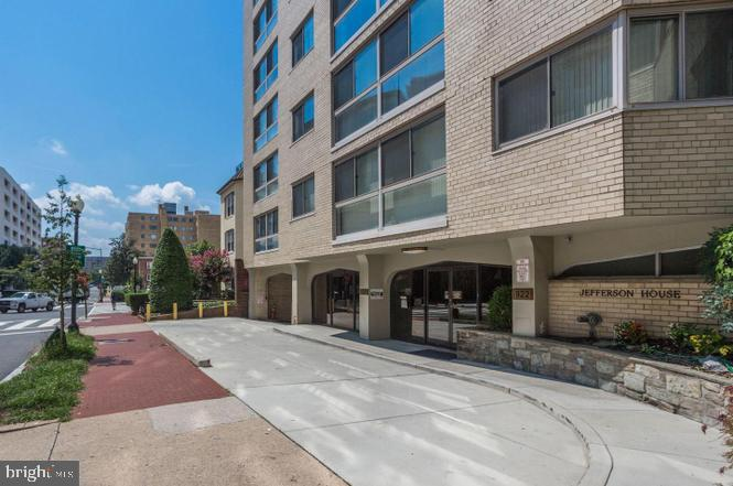 922 24th Street Unit 202 - Welcome Home - 922 24TH ST NW #202, WASHINGTON
