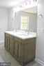 Double Vanity in the master bathroom - 111 APPLEVIEW CT, LOCUST GROVE