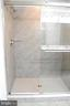 You will love the tile work in the master shower - 111 APPLEVIEW CT, LOCUST GROVE