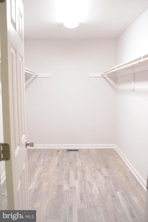 Look how big that walk in closet is! - 111 APPLEVIEW CT, LOCUST GROVE