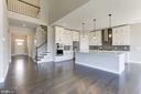 Kitchen - 123 WHITE ELM, ALDIE