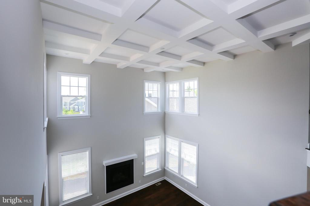 2-Story Family Room - 456 WHITE ELM, ALDIE