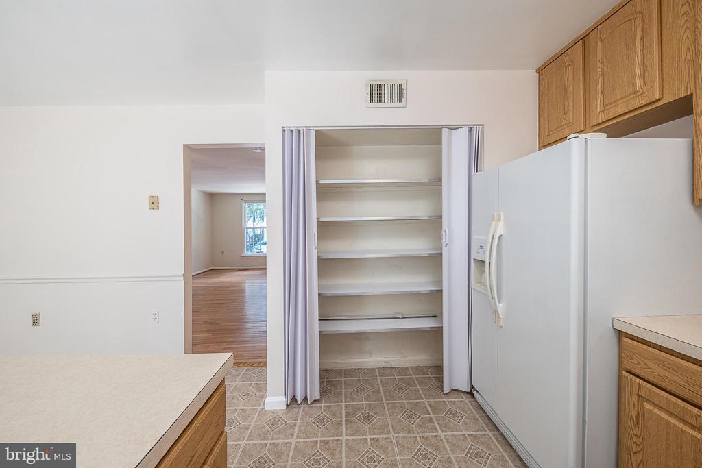 Kitchen Pantry - 10227 QUIET POND TER, BURKE