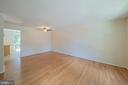 Living Room - 10227 QUIET POND TER, BURKE