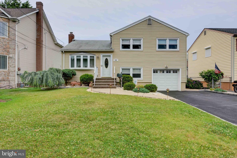 Single Family Homes voor Verkoop op Union, New Jersey 07083 Verenigde Staten