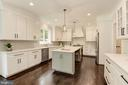 So much space to cook - 8609 SEVEN LOCKS RD, BETHESDA
