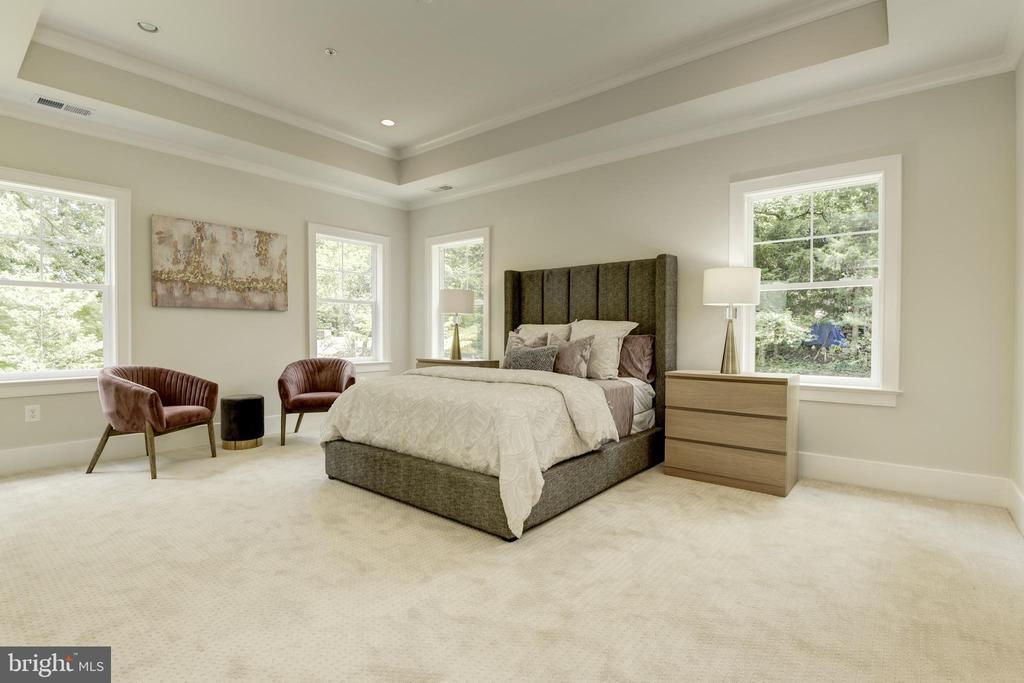 Owner's suite - 8609 SEVEN LOCKS RD, BETHESDA
