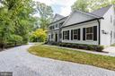 It's just been staged - 8609 SEVEN LOCKS RD, BETHESDA