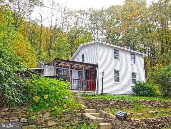 Single Family Homes for Sale at Nesquehoning, Pennsylvania 18240 United States