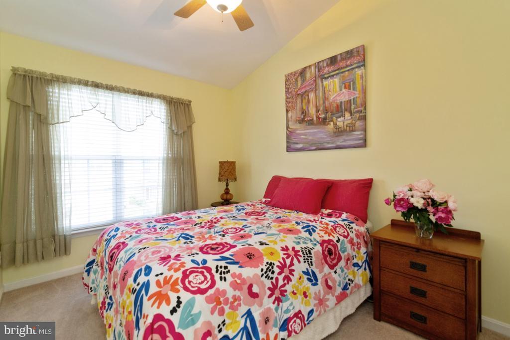 Bedroom 1 - 100 MACON DR, STAFFORD