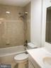 Bathm ceramic tile - 6641 KERNS RD, FALLS CHURCH
