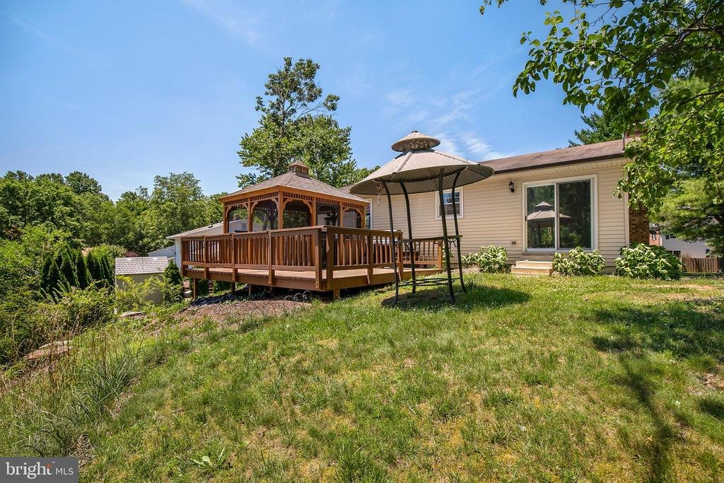 - 5707 OAK GREEN WAY, BURKE