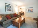 Family Room - 10320 LURIA COMMONS CT #3 H, BURKE