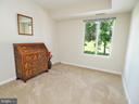 Bedroom #2 - 10320 LURIA COMMONS CT #3 H, BURKE