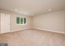 Owners bedroom - 10968 EIGHT BELLS LN, COLUMBIA