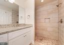 Bedroom 3 - ensuite bathroom - 10968 EIGHT BELLS LN, COLUMBIA