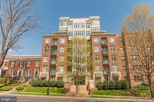 4025 CONNECTICUT AVE NW #601