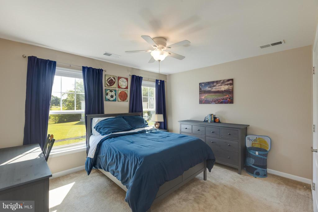 Bedroom 2 - 40594 SCULPIN CT, ALDIE