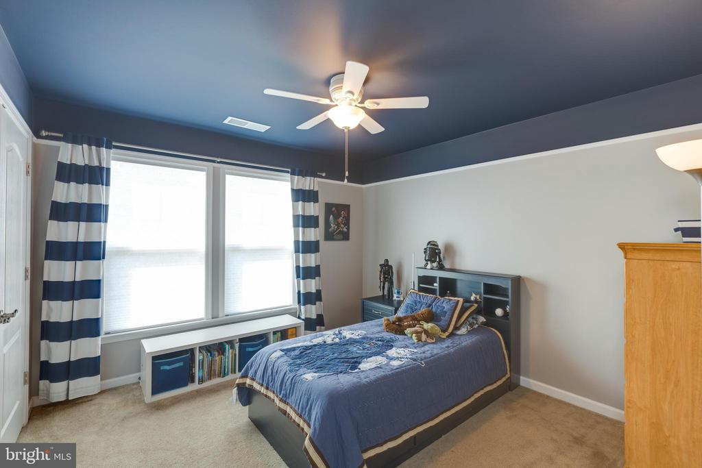 Bedroom 3 - 40594 SCULPIN CT, ALDIE