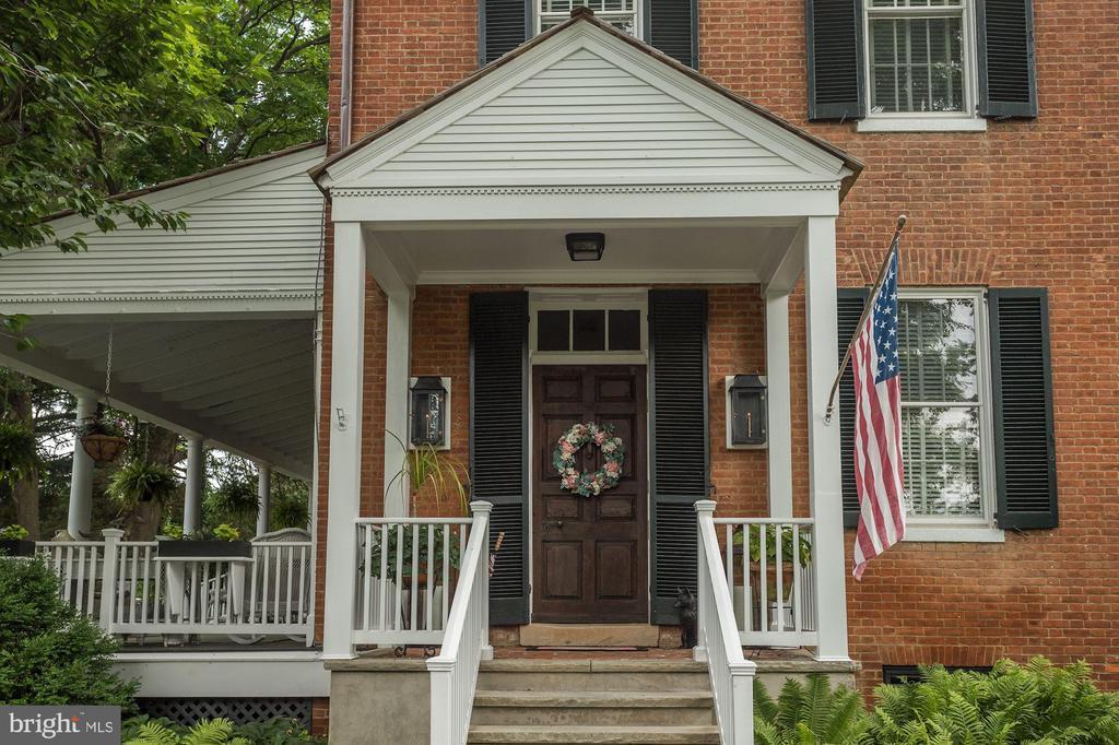 Main Entrance - 13032 HIGHLAND RD, HIGHLAND