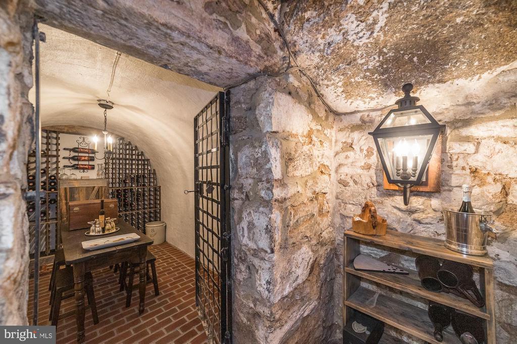 Wine Cellar - 13032 HIGHLAND RD, HIGHLAND