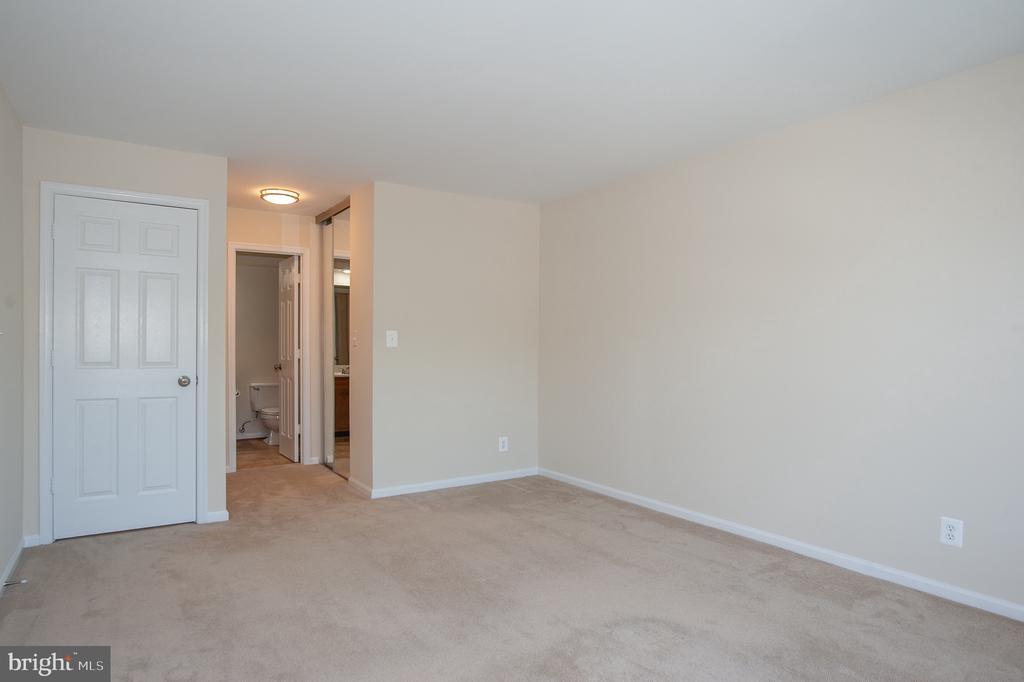 Bedroom - 7509 ASHBY LN #H, ALEXANDRIA
