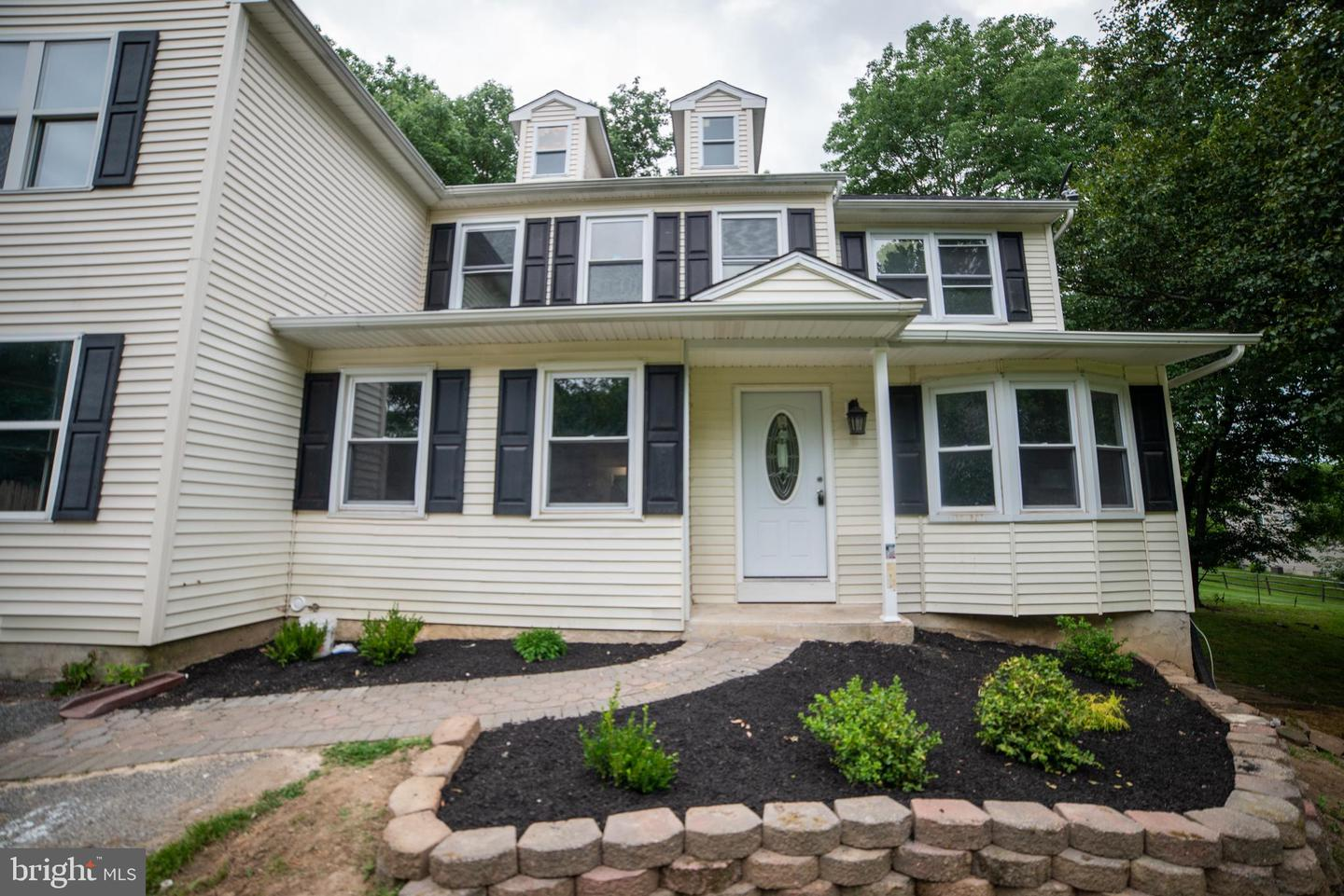 Single Family Homes for Sale at Marcus Hook, Pennsylvania 19061 United States