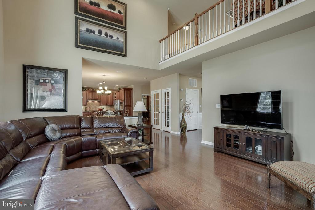Open Concept - 42355 EQUALITY ST, CHANTILLY