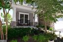 Enjoy your new neighborhood from your front porch - 42814 RAVENGLASS DR, ASHBURN